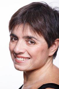 Laura Caparrotti, Artistic Director